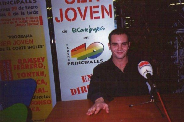 Lorca Entrevista