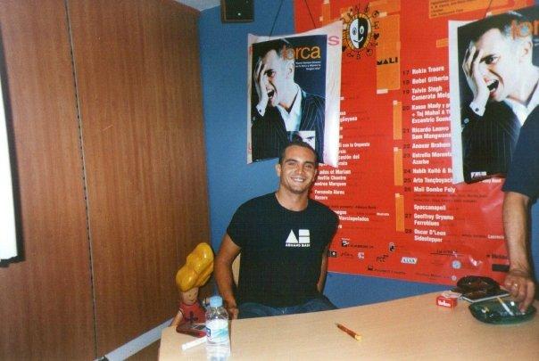 Lorca Radio