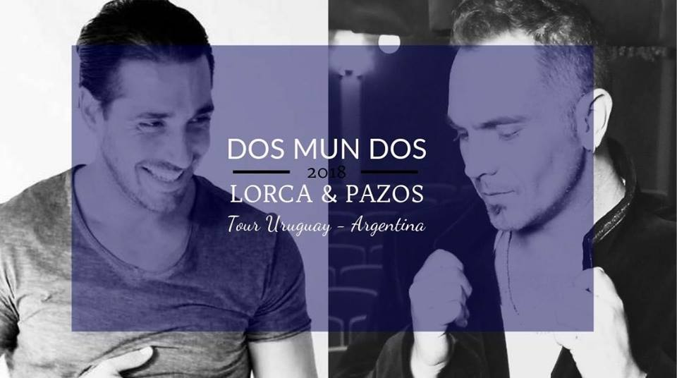 Lorca Gira Uruguay